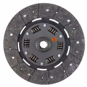 Kubota Tractor 9-1/2″ Transmission Disc, Woven, w/ 15/16″ 13 Spline Hub – Reman – K35396-99140