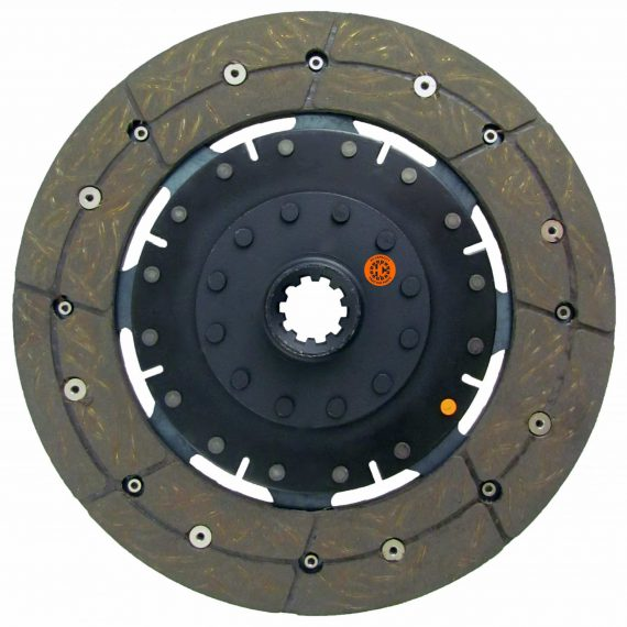 New Holland Tractor 8-1/2″ Transmission Disc – F400212N